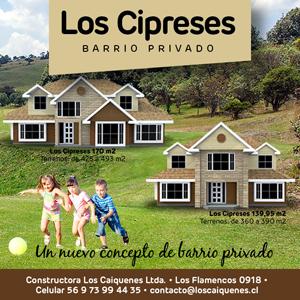 Los Cipreses
